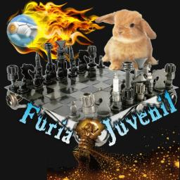 FURIAJUVENIL
